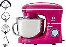 Heska -1500W Food Stand Mixer - 4-in-1