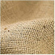 Hessian Fabric Woven Natural Jute Burlap Garden