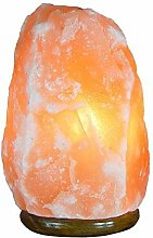 HESTIA? Himalayan Rock Salt Lamp 4 - 6kg