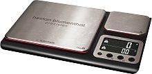 Heston Blumenthal Double Platform Digital Scale -