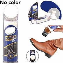 Hete-supply Shoe Polish Liquid, Shoe Refresher,