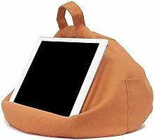 Hete-supply Tablet Pillow Holder | Soft Pillow Lap