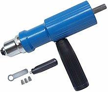 Hex Shank Blind Rivet Gun,Electric Rivet Gun for