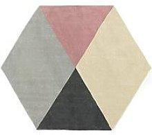 Hexagon Rug