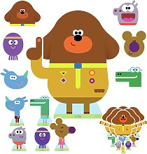 Hey Duggee Party Decoration Pack