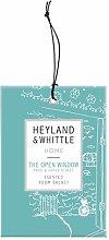 Heyland & Whittle London The Open Window Scented