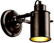 HEZHANG Antique Adjustable Lamp Handle Wrought