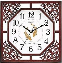 HEZHANG Classical Fashion Electronic Clock