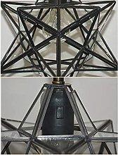 HEZHANG Durable Hanging Lamp Balcony Corridor