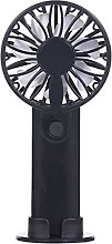 HEZHANG Portable Fan Cool Air Hand Held Travel