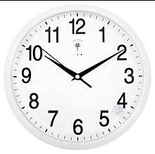 HEZHANG Wall Clock Mute Wall Clock Home Living