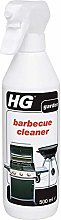 HG 137050106 Barbecue Cleaner 500 ml - Removes