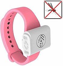 HG-HULIⓇ Insect protection bracelet Ultrasound