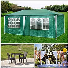 HG® party tent green beer tent wedding party tent