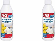 HG Tough Job Ultra Concentrated Wallpaper Remover
