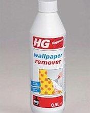 Hg Wallpaper Remover 0.5Ltr