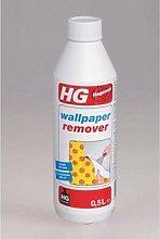 Hg Wallpaper Remover 500ml