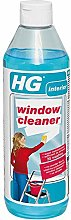 HG Window Cleaner 500 ml – A Super Concentrated