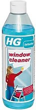 HG Window Cleaner 500ml X 6 Pack