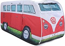 HGA Childrens Teepee Wigwam Tent For Kids Camper