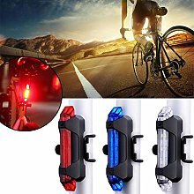 HGDD Bike Headlight Compatible with 3 Pieces Bike