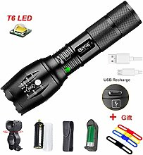 HGDD Bike Headlight Compatible with Bicycle Light