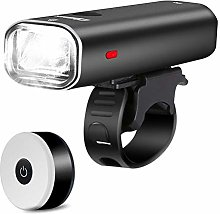 HGDD Bike Headlight Compatible with Cycloving