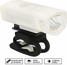 HGDD Bike Headlight Compatible with MTB