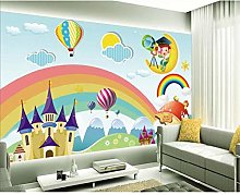 HGFJG Wallpaper Kids Room Mural Kids Room Mural