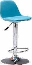 HGJINFANF BAR STOOL Fashion Creative Bar Chair