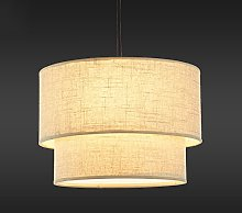 HHCH pendant light Modern Simple Pastoral Style