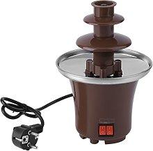 HHE Household Mini Chocolate Fountain Fondue