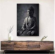 HHLSS Canvas print 50x70cm(19.7x27.6in) no frame