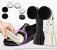 HHORB Electric Shoe Polisher Machine, Adjustable