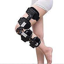 HHORB Orthopedic Hinged Knee Brace Functional Knee