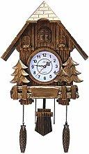HHORD Cuckoo Clock - Cuckoo-Palace German Cuckoo