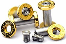 HHTC Rivets, Rivet Studs, Screws & Fasteners, Nut
