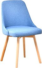 HHTD Chair Dining Chair Simple Stool Home Back