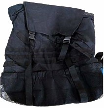 HIANG256 Spare Tire Trash and Gear Bag Organizer,
