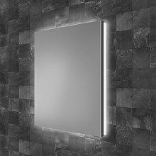 HiB Atrium 50 LED Single Door Semi-Recessed