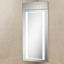 HiB Minnesota LED Illuminated Bathroom Cabinet