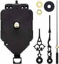Hicarer Pendulum Clock Movement Quartz DIY