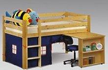 Hideaway Kids Sleeper Bed