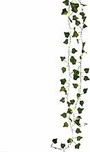 Hidyliu Artificial Plants LED Fairy String Light