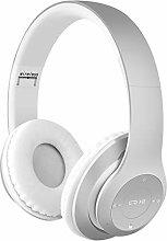 HiFi Stereo Headset with Deep Bas | Foldable