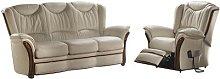 Higbee 2 Piece Reclining Sofa Set Rosalind Wheeler