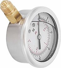 High Accuracy Oil Pressure Gauge for Electric