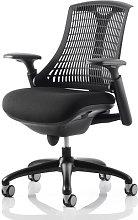 High-Back Mesh Desk Chair Symple Stuff Back