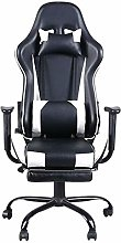 High Back Swivel Chair Racing Gaming Chair Office