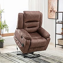 High Comfortable Electric Power Lift Reclining